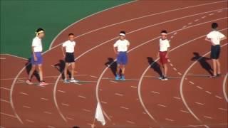 平成28年さいたま市小学校陸上記録会 与野八幡小400mリレー