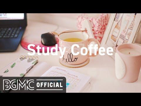 Study Coffee: November Jazz Playlist - Autumn Jazz & Bossa Nova for Study, Work