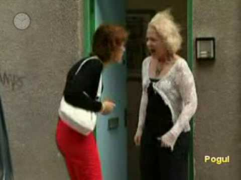 Eastenders - Stacey's Mom goes awol