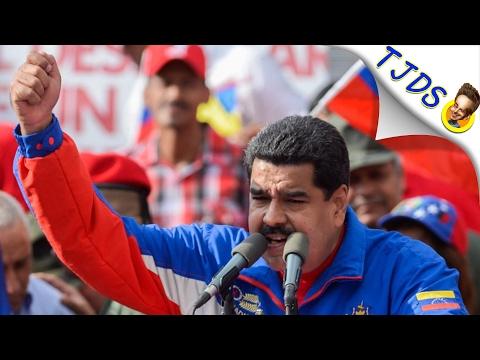 "Venezuela Shuts Down CNN! Calls It ""FAKE NEWS"""