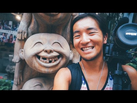 The 798 Arts District in Beijing [VLOG #099]