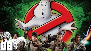 GHOSTBUSTERS: The Video Game!!!  Part 8 - 1080p HD PC Gameplay Walkthrough