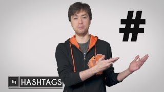 How Did Hashtags Become So Popular?