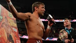 "Raw: The Miz's ""Road to Awesome"" ends with a challenge from Daniel ..."