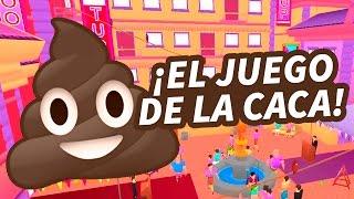 ¡EL JUEGO DE LA CACA! - Muddy Heights 2   iTownGamePlay