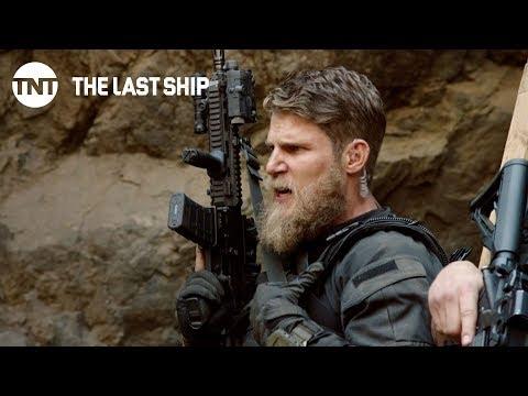 The Last Ship: Danger's Close - Season 4, Ep. 2 [CLIP] | TNT