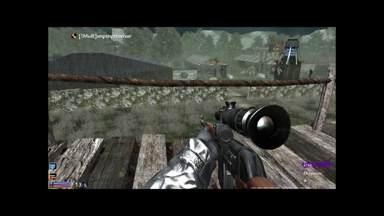 how to download custom zombie maps world at war