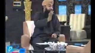 Sweet madina in Many Languages By Imran sheikh Attari (Sehar Aamir ke Sath Ary TV )