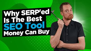 SERPed.net SEO Tool - Speed Review