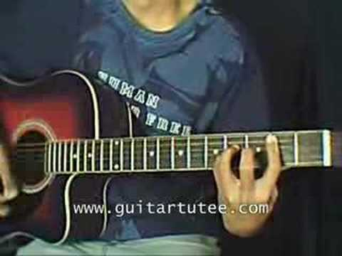 Guitar guitar chords kisapmata : You'll be Safe Here (of Rivermaya, by www.guitartutee.com) - YouTube