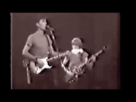 Talking Heads - Live 1978 Syracuse, NY, USA