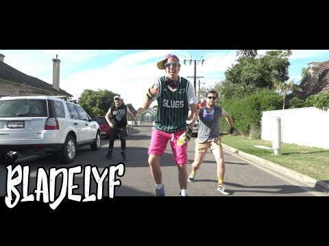 Bladelyf - Frenchy & The Talent (Official Music Video)