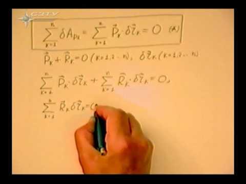 Принцип виртуальных перемещений решение задач решение задачи 21 по готовым чертежам