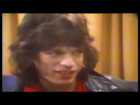 The Rolling Stones - Documentary 1972 DCShow