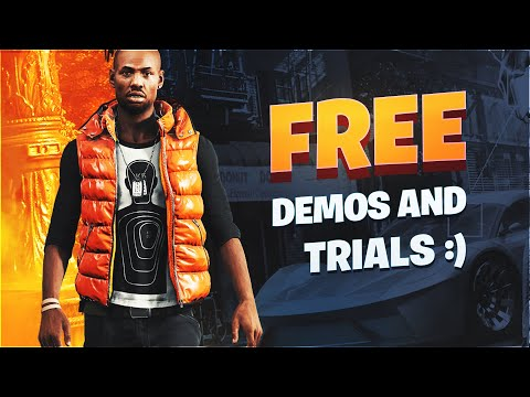 TOP 109 Free Game Demos And Trials | Not Sure About The Game? Try It! (Download Links)