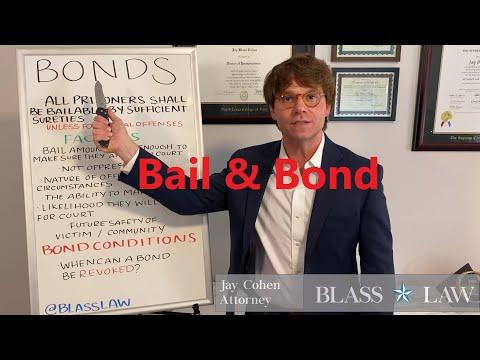 Bail & Bond