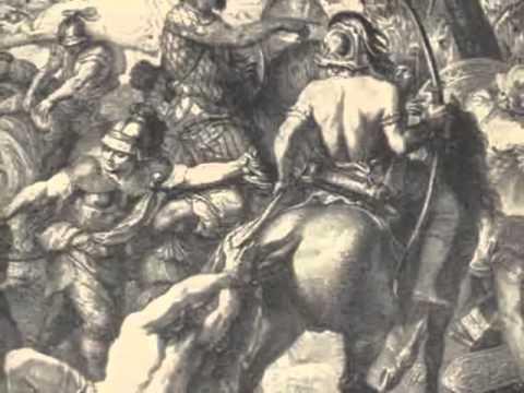 Episode 7 -- From Xerxes to Darius III