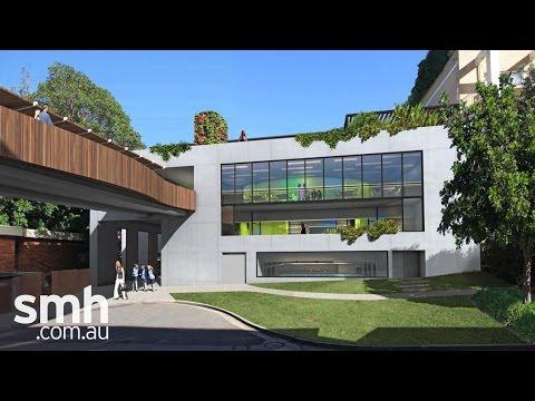 Sydney's most expensive school renovations