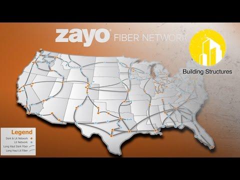 Zayo Group: Global Bandwidth Infrastructure