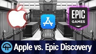 Apple vs. Epic Reveals Business Practices