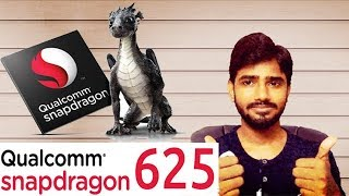 Snapdragon 625 Processor Full details in Hindi