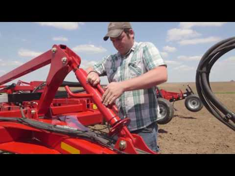 "Learn about High-Efficiency Farming on RFD-TV's ""Rural Ameri"
