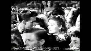 """You Were Meant For Me"" 1947 a short clip"