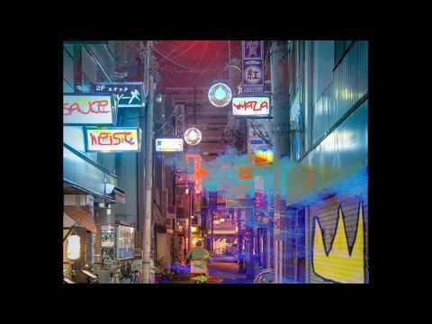 SAUCE HEIST -  WAZA EP [full 2018]