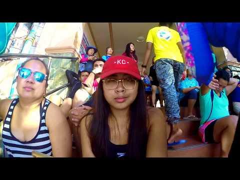 Cebu City, Philippines   VACATION 2017