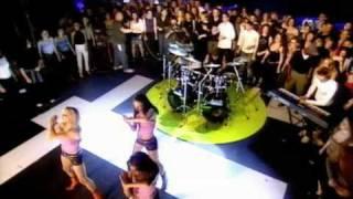 Darude - Sandstorm (Live At TOTP De)
