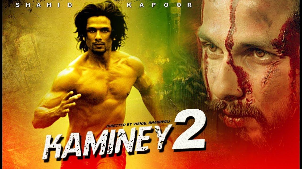 Kaminey 2 Official Trailer | Shahid Kapoor, Kiara Advani | Sandeep Reddy  Vanga | June 2021 - YouTube