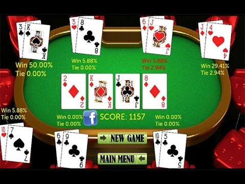 Top Android Poker Game Apps
