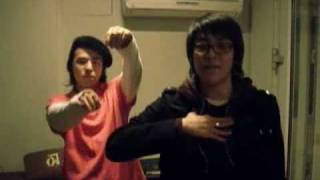 Forever with you -Big bang[G-Dragon , TOP]
