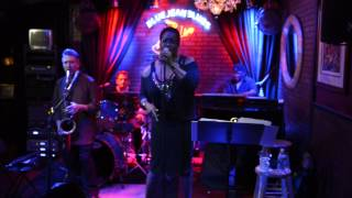 "Sound of Vision with Charmaine Forde ... Cover of ""1-2-3"" (Gloria Estefan and Miami Sound Machine)"