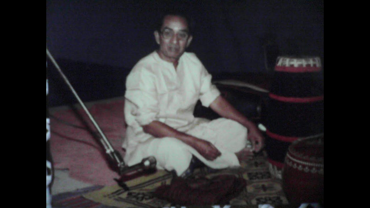MRIDANGAM & VEENA - K Veerabhadra Rao & Chitti Babu concert pt 4