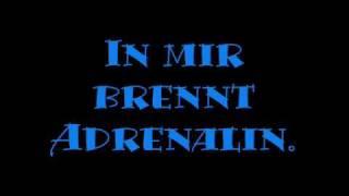 Eisbrecher ~ Adrenalin ~ (Lyric)