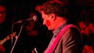 Squeeze - Black Coffee In Bed (Live at the 100 Club)