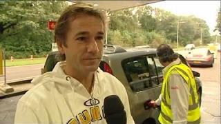 Shell: bediende benzinepomp terug in Nederland