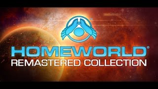 Homeworld Remastered Collection [PC] Gameplay
