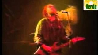 """Sepultura """"Roots"""" ao vivo no Olympia (São Paulo -Brasil) em 1996. E..."""