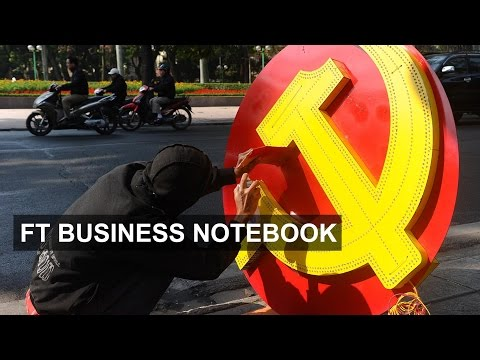 Business returning to Vietnam | FT Business Notebook