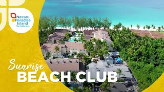 Nassau Paradise Island | Relax at Sunrise Beach Club & Villas