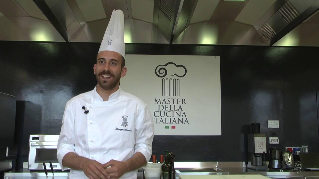 giuseppe torcasio - il mio master della cucina italiana - youtube - Master Cucina Italiana