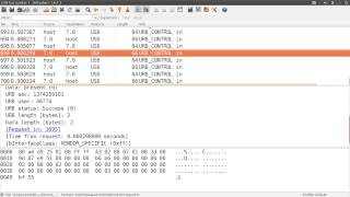 Download How to reverse engineer a USB protocol for Linux Mp3 and Videos