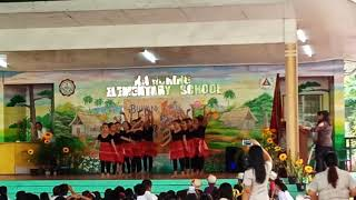 Kamuning Elementary School (Grade 5)
