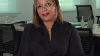 Maryse Coppet, la place des femmes en Guadeloupe #PITCH