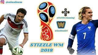 Fifa 18: Einen Teilnehmer für die Stizzle WM werden wir heute noch Live auslosen!!!!!