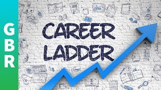 5 Ways to Successfully Climb the Career Ladder