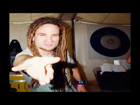 DJ Monk - Live in Jacksonville