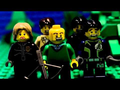 Игры Лего Супергерои -